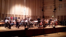 New music at the Gorzow Philharmonic
