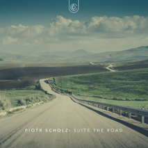 "Piotr Scholz/Poznan Jazz Philharmonic Orchestra (PJPO) - ""Suite The Road"""